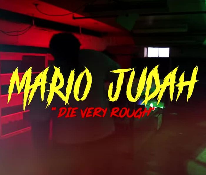 mario judah die very rough